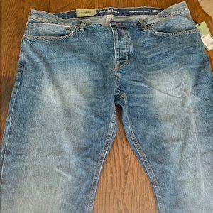 Goodfellow Premium Selvedge Denim Jeans